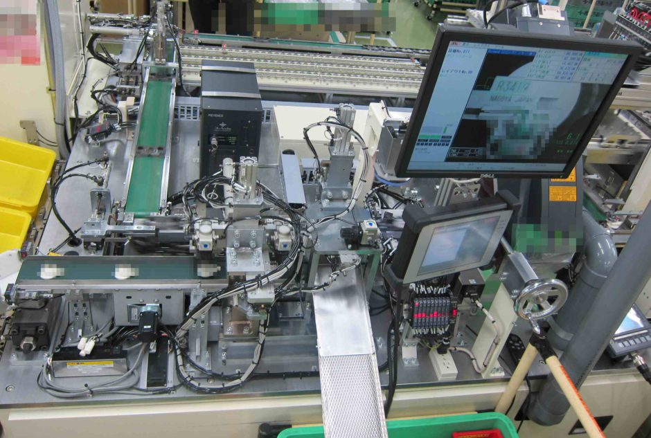 画像判定検査装置