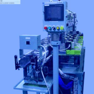 測定検査装置